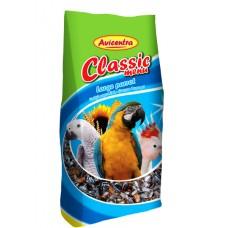 Velký papoušek classic menu - 25kg
