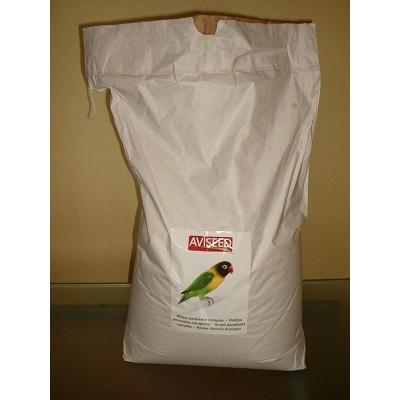 Agapornis - 20kg