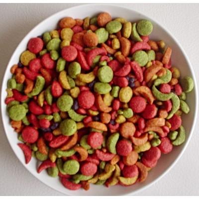 AvianBreeder FruitBlend Flavour Diets L - 18,1kg