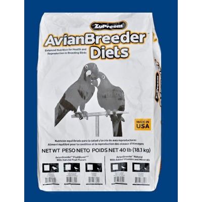 AvianBreeder Natural Diets M - 1kg