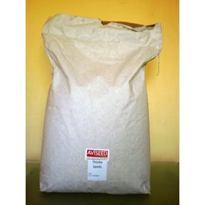 Ostropestřec - 20kg