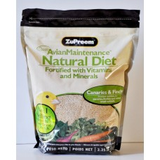 Avian Maintenace Natural Diet - 1,02kg