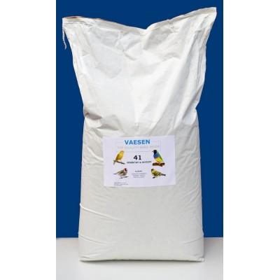Zebřičky a guldy - 1kg