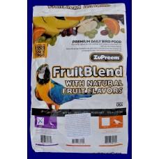 FruitBlend Flavour M - 7,94kg