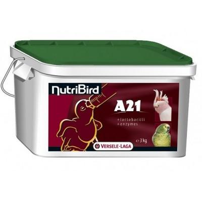 Nutribird A21 - 3kg