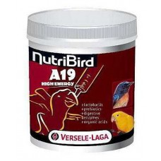 Nutribird A19 High energy - 800g