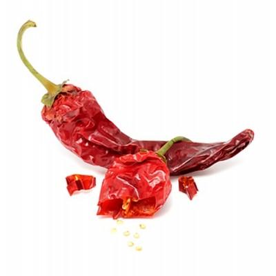 Chilli papričky - 250g