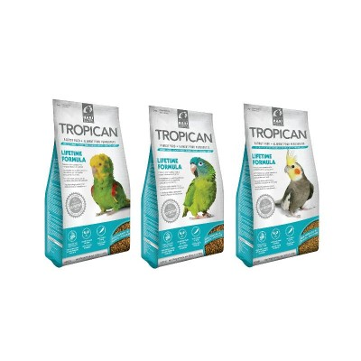 TROPICAN - Lifetime Formula - 1kg